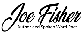 Joe Fisher Author